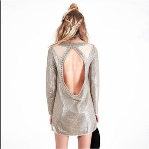 Women's Spell & The Gypsy Collective Sequin Dress